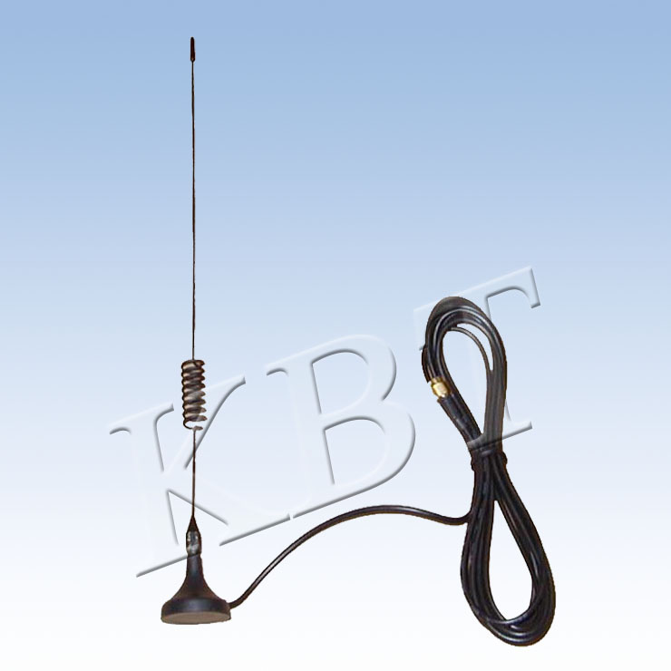 цилиндрическая антенна для металлоискателя